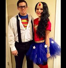 Cool Halloween Costumes Couples 10 Clark Kent Costume Ideas Lois Lane Costume