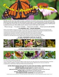 native plants and wildlife gardens your backyard wildlife habitat plan and certify your butterfly