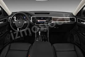 volkswagen atlas sel interior 2018 vw atlas review images price interior and specs