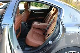 2015 Maserati Ghibli Interior 2015 Maserati Ghibli S Q4 Review And Test Drive