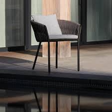 Royal Botania Catalogue 2018 By Modern Garden Armchair Twist Luxury Outdoor Dining Chair Materials