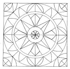25 abstract coloring pages ideas