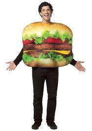 cheeseburger costume men halloween costumes pinterest