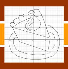 mmm pumpkin pie a coordinate graphing activity