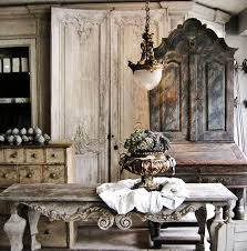 French Interiors by Provencal Decor Christmas Ideas The Latest Architectural Digest