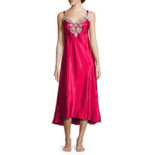 Vanity Fair Coloratura Nightgown Sleeveless Nightgowns Pajamas U0026 Robes For Women Jcpenney