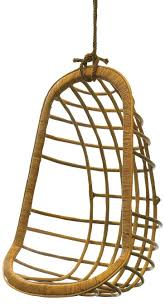 Chair That Hangs From Ceiling Favorite Hanging Rattan Swing Chairs Driven By Decor