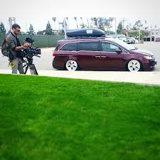 1000hp minivan instead if that hp number is actually accurate odyssey bisimoto engineering