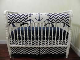custom baby crib bedding set drake nautical baby bedding