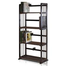 Pine Wood Bookshelf Safavieh Odessa Washed Natural Pine Open Bookcase Amh5721b The