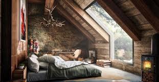 chambre grenier admirez 16 chambres de rêve construites au grenier images les