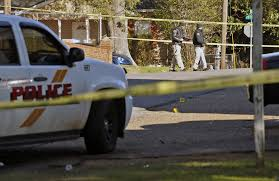 tuscaloosa county had most homicides in 10 years news