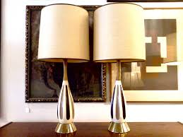 Mid Century Table Lamp Mid Century Modern Table Lamp Modern Table Lamps To Decorate