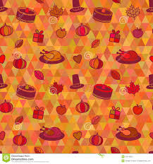 thanksgiving day seamless pattern stock photos image 33874553