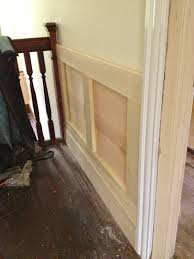 high street market 3rd floor diy wainscoting and trim update