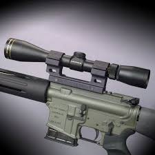 colored scope rings images Ar15 one piece mounts jpg
