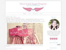 Design Blogger by Premade Blogger Templates Brand New Designs