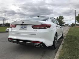 bmw owner new 2018 kia optima sxl owner coming from bmw