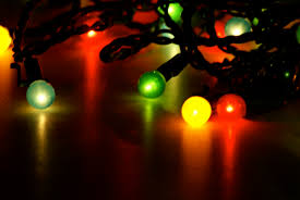 Hanging Christmas Lights by Are Your Holiday Lights Safe Schuerman Law
