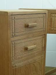 antiques atlas heal u0027s oak corner desk
