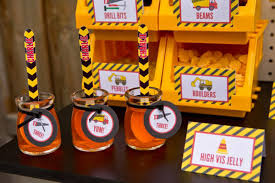 construction party ideas kara s party ideas construction birthday party planning ideas