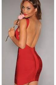 vestido bandage pin by prestigio fashion on vestidos bandage famosas