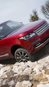 galaxy range rover 720x1280 2013 land rover range rover in morocco red rocks side