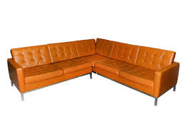 Vintage Sectional Sofa Vintage Leather Sectional Sofa Alleycatthemes Com