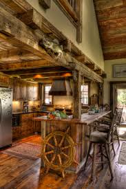 Rustic Homes A Wooden Wonder Fantastic Farmhouse In Minneapolis Is Natural And
