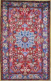 Tribal Persian Rugs by Buy Hand Knotted Nahavand Persian Rug 4 U0027 10