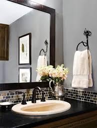 5 modern bathroom ideas