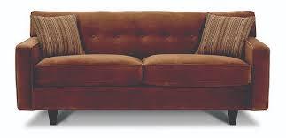 Rowe Dorset Sleeper Sofa Lifestyle Mid Century Modern Sofas From Rowe Furniture