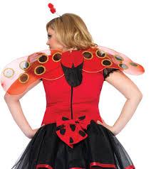Lady Bug Halloween Costume 28 Size Ladybug Halloween Costume Lovable Ladybug