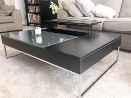 boconcept bureau bo concept chiva coffee table for sale in sevenoaks kent gumtree