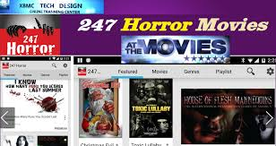 download 247 horror movies u0026 tv apk iptv movie app update pro