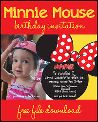 minnie mouse birthday party a 2 year old u0027s dream come true spit