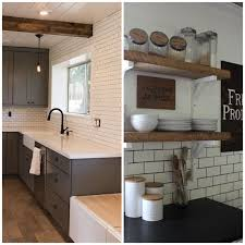 Popular Kitchen Backsplash Kitchen Best Ceramic Tile Backsplash Ideas On Pinterest Kitchen
