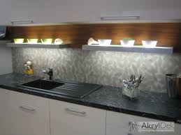 Kitchen Wall Design Ideas Kitchen Wall Decoration Instead Of Kitchen Tiles Pattern Of Brown