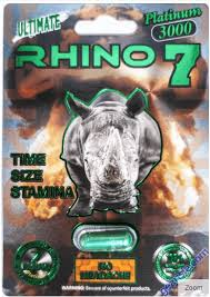 rhino 7 platinum 3000 mg green pill review safety alert for
