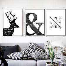 nordic style prints for home decor trendykick com