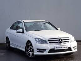 mercedes c220 cdi amg sport 833 used mercedes cars for sale in the uk arnold clark