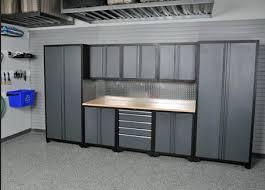 steel garage storage cabinets awesome adjustable shelves metal garage storage cabinets home