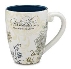 godmother mug godmother mug my words collection by pavilion gifts the