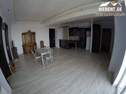 3 Room Apartment by 3 Room Apartment For Rent In Tbilisi On The Nutsubidze 3rd Plato