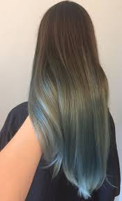 Light Blue Color by Best 25 Silver Blue Hair Ideas On Pinterest Blue Grey Hair