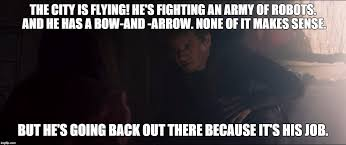 Hawkeye Meme - hawkeye imgflip