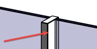 Curtain Wall Mullion Revit Revit Architecture A Guide To Curtain Walls Bimscape
