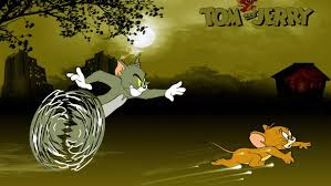 tom jerry cartoons video games desktop backgrounds free