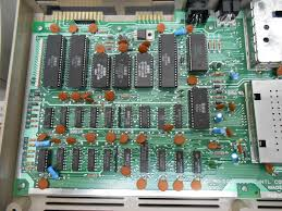 commodore 64 how to repair it step by step