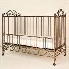Venetian Crib Bratt Decor Gently Used Bratt Decor Casablanca Cribs Available In 10003 Within Nyc